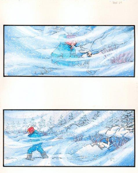 HABITAT HELPER, page 29 illustration