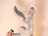 Bunny in Heaven, SOLD