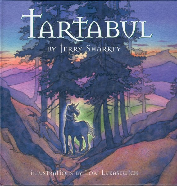 TARTABUL, cover, © Shark Publishing