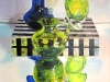lori_lukasewich_Blue&Green_Glass5, $2200.00Cdn